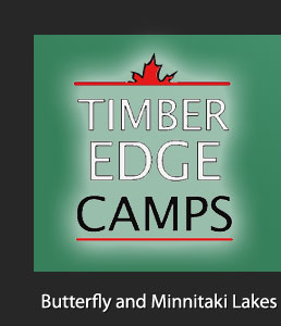 Timber Edge Camps
